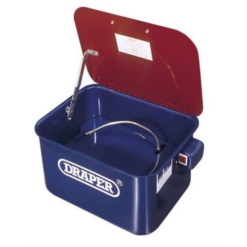Fountain cleaning set
