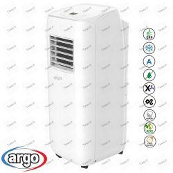 Ar condicionado portátil 10000 BTUS com controle remoto, classe A,