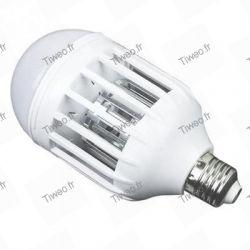 Ampoule Led E27 anti moustique