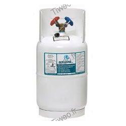Gas refrigerant Duracool 22A of 9 Kg