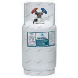 22 Duracool refrigerante tem 9 Kg