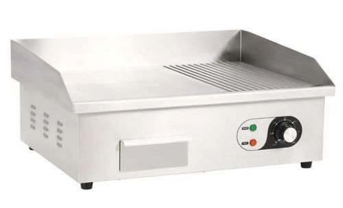 Griddle electric promotion