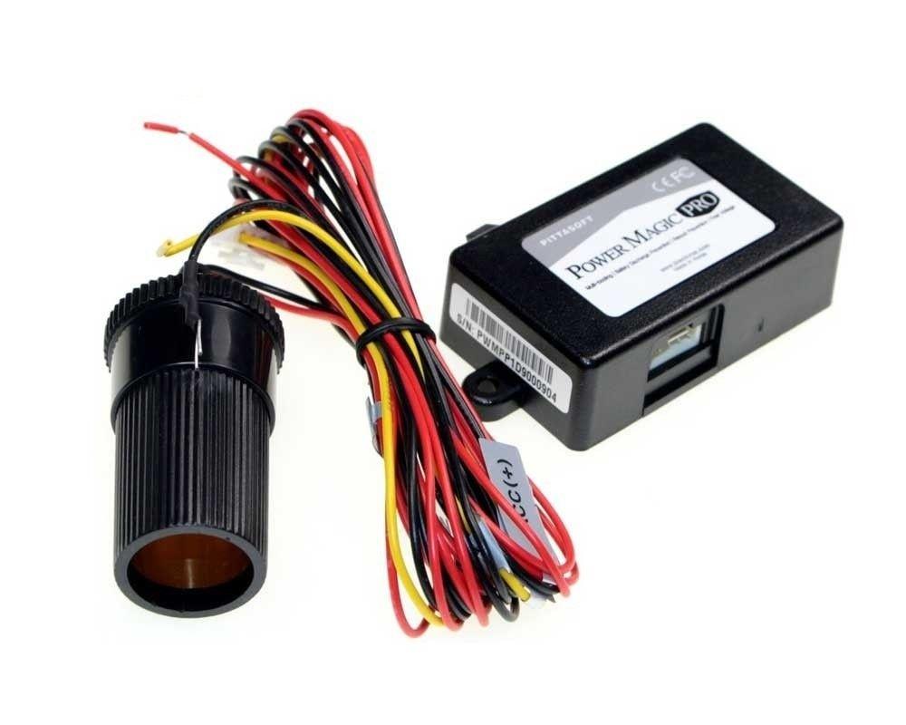 Power Magic Pro Dashcam Blackvue