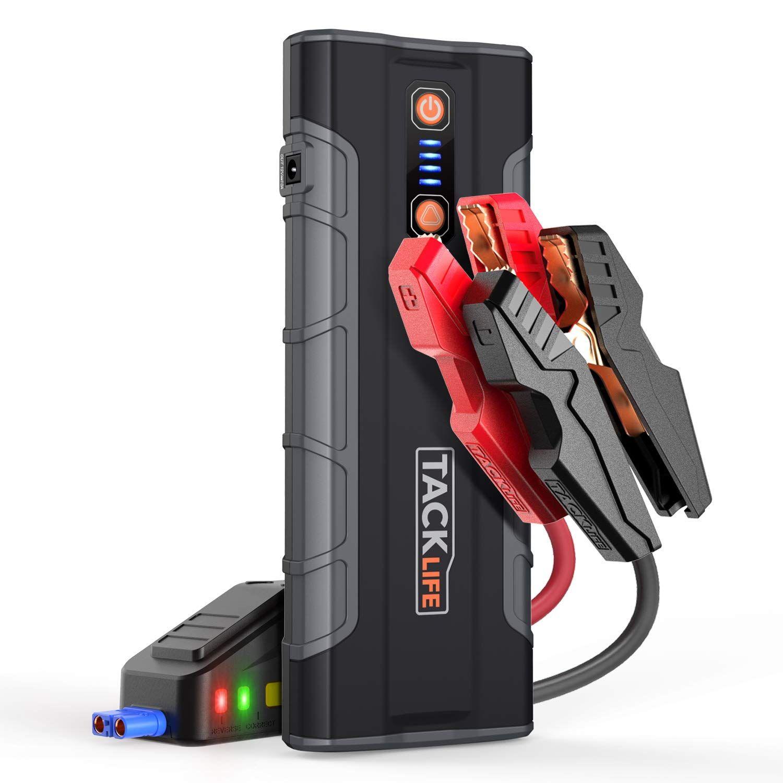 Booster de baterias de alta potência