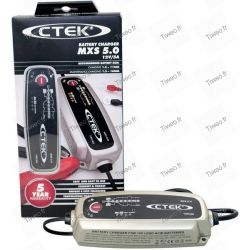 Battery charger intelligent