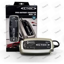 Chargeur de batterie intelligent 10A