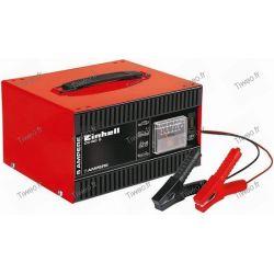 12V carregador de bateria