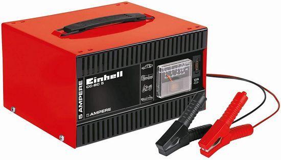 12V battery charger