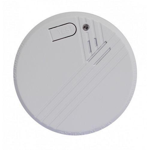 Más barato detector de humo con batería