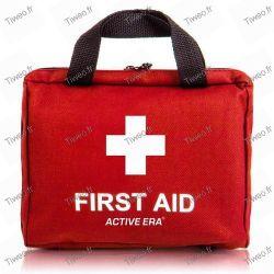 Trousse de premiers secours 90 Articles