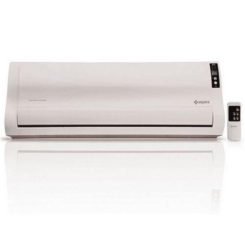 Radiateur de chauffage soufflant apparence climatiseur