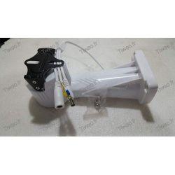 Motoriserat stöd för CCTV-kamera