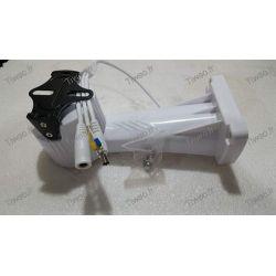 Support motorisé pour caméra de vidéosurveillance