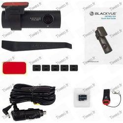 Blackvue dr750s-2 canales de 64 gb