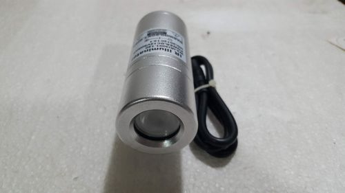 Infrared projector for 6m range surveillance camera
