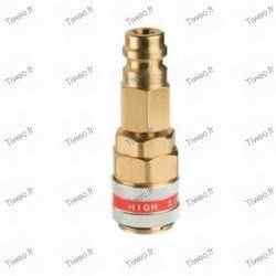 Pro R134a de baixa pressão para torque de alta pressão