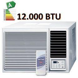 12000 BTU Klimagerät ohne externe