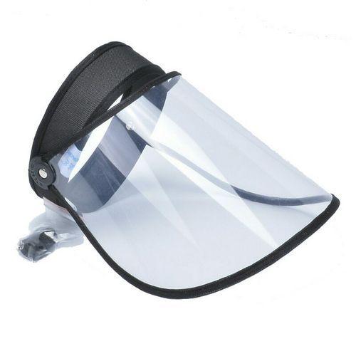 Anti-droplet Anti-postilion protective visor