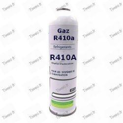Gas R410a, Aufladen R410 für Klimaanlage, Ersatzgas R410a