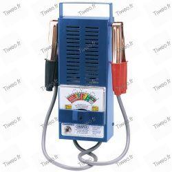 Bateria profissional Tester