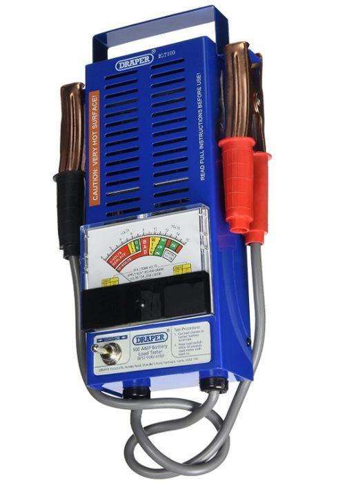 Bester professioneller Batterie-Tester