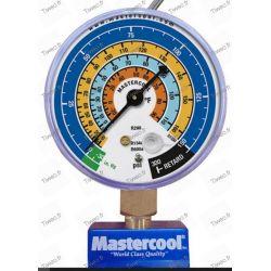Manifold para R600a, R290, R134a