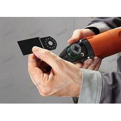 Adaptador universal BOSCH 2609256983 para multi-ferramenta