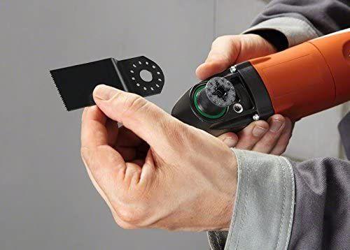 Adaptateur universel BOSCH 2609256983 pour outil multifonctions