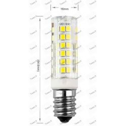 Ampoule LED E14 12W de type Maïs