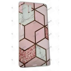 Coque Rose Huawei P30 Pro pas cher