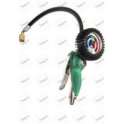 Handle charging for gas R410