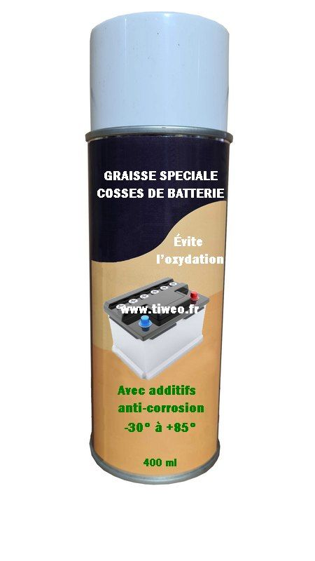 Fat for professional battery pods