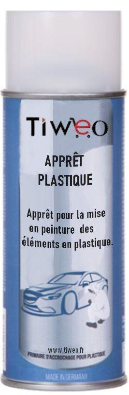 Primer de plástico