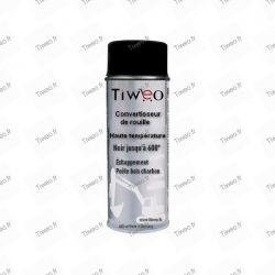 Convertidor de óxido de alta temperatura