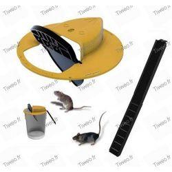 Pièges à souris efficace et sans poison