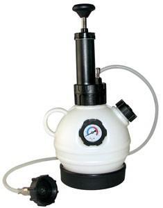 Pompe de purge pour liquide de freins