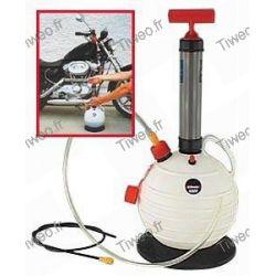 Pump drain oil 6 litres